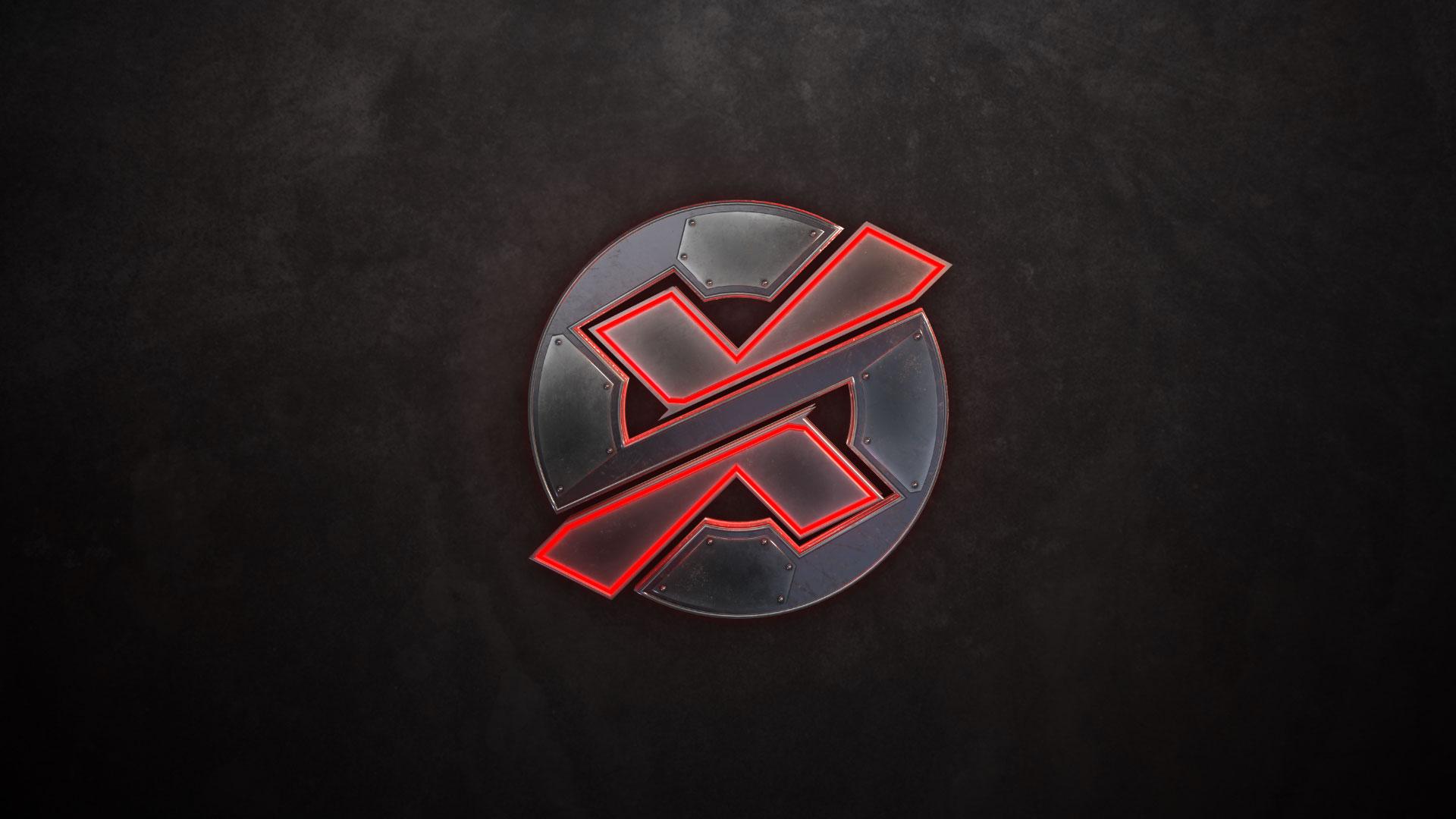 Xpartano Studio Logo Concept